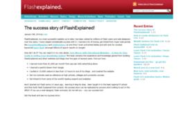 flashexplained.com
