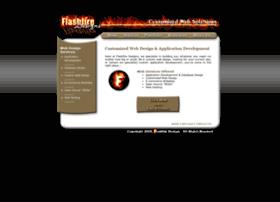 flashfiredesigns.com