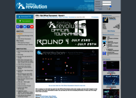 flashflashrevolution.com