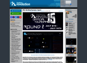 flashflashrevolution.com