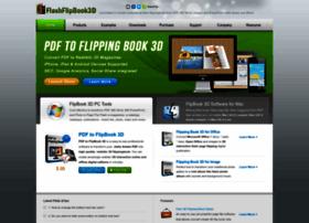 flashflipbook3d.com