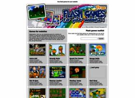 flashgamesforyourwebsite.com