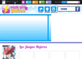 flashgirlgames.es