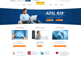 flashinternet.co.za