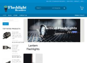 flashlightresource.com