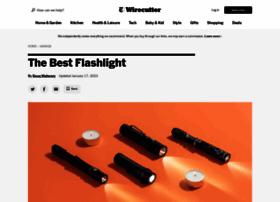 flashlightreviews.com