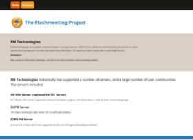 flashmeeting.open.ac.uk