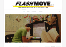 flashmove.com