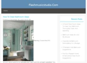 flashmusicstudio.com