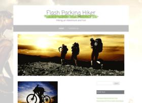 flashpackinghiker.com
