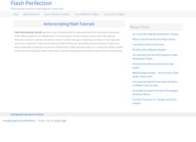 flashperfection.com