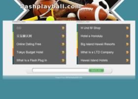 flashplayball.com