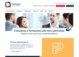 flashpointsrl.com