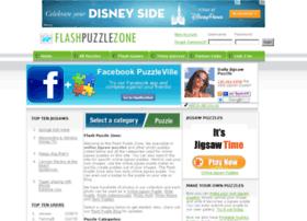 flashpuzzlezone.com