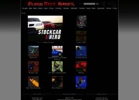 flashracegames.com