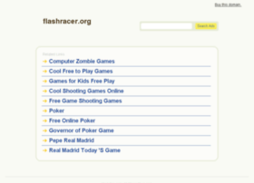 flashracer.org