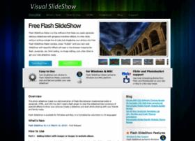 flashslideshow-maker.com