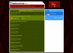Flashsourcecode.com