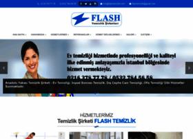 flashtemizlik.com
