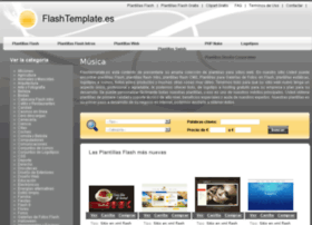 flashtemplate.es
