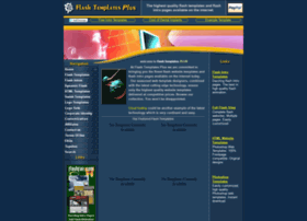 flashtemplates-plus.com