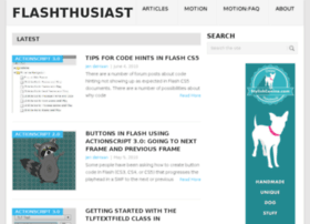 flashthusiast.com