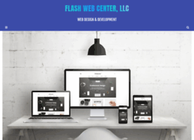 flashwebcenter.com