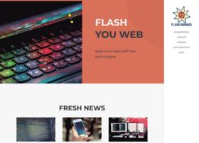 flashyourweb.com