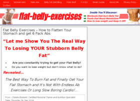flat-belly-exercises.com