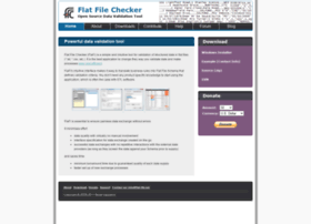 flat-file.net