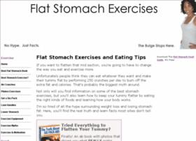 flat-stomach-exercises.com