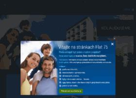 flat75.sk