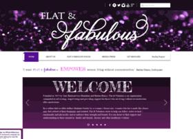 flatandfabulous.org