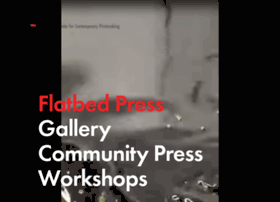 flatbedpress.com
