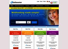 flatbooster.com
