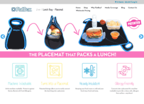 flatbox-lunchbox.com