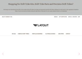 flatoutdrifttrikes.com