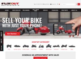 flatoutpowersports.com