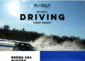 flatoutsweden.com
