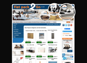 flatpack2go.co.uk