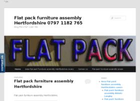 flatpackhertfordshire.co.uk