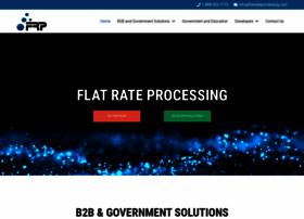flatrateprocessing.com