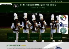 flatrockschools.org