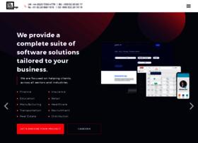 flatrocktech.com