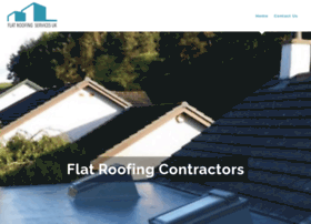 flatrooferservices.co.uk