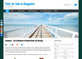 flatsforsaleinbangalore.co.in