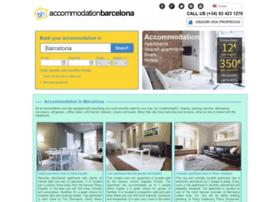 flatsinbarcelona.com
