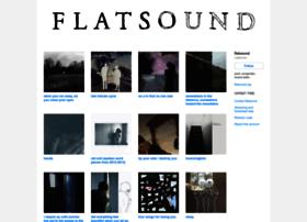 flatsound.bandcamp.com