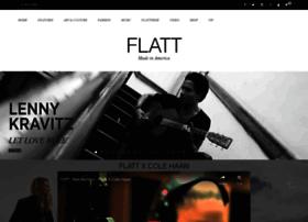 flattmag.com