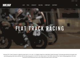 flattrack.vanceandhines.com